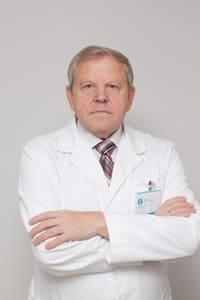 Врач проктолог Рубцов В.А.