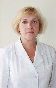 Стоматолог-терапевт Козловская А.В.