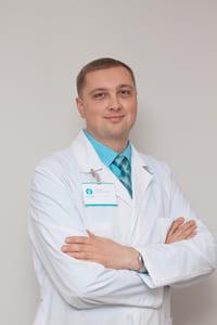 Гинеколог Мурашко Андрей Степанович
